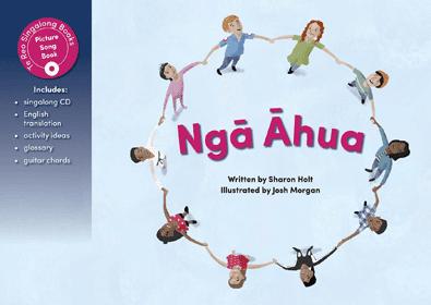 nga-ahua-cover-page