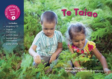 te-taiao-cover-page